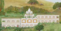 Seva Ashram Temple Center