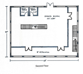 Soquel seva ashram proposed new temple center for Sewing room floor plans